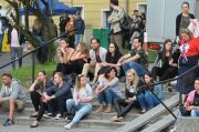 Piastonalia 2017 - Gooral, Smolik, Sayes i Xxanaxx - Wtorek na Uniwersytecie Opolskim