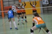 ECO UNI Opole 3:0 Bluesoft Mazovia Warszawa