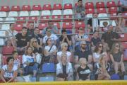 Mecz charytatywny MOSIR&Media - Legendy Odry Opole