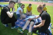 Warsztaty z Pierwszej Pomocy dla Młodzieży
