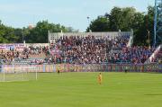 Odra Opole 3:0 Polonia Bytom