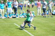 VII Mistrzostwa Opola Przedszkolaków w piłce nożnej