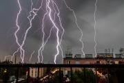 Burza nad Opolszczyzną