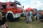 Fire Truck Show - Zlot Pojazdów Pożarniczych - Główczyce 2017