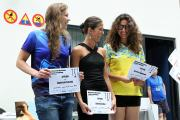 XIV Basenowe Mistrzostwa Polski we Freedivingu