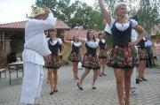 Złota Kosa 2017 w Piątkowicach