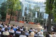 Koncert Promenadowy Filharmonii Opolskiej - Muzyka Filmowa