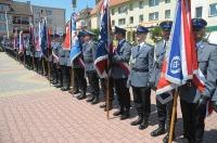 Wojewódzkie Obchody Święta Policji w Krapkowicach - 7890_policja_24opole_017.jpg