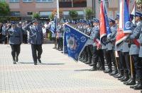 Wojewódzkie Obchody Święta Policji w Krapkowicach - 7890_policja_24opole_025.jpg