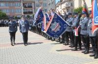 Wojewódzkie Obchody Święta Policji w Krapkowicach - 7890_policja_24opole_031.jpg