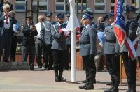 Wojewódzkie Obchody Święta Policji w Krapkowicach - 7890_policja_24opole_037.jpg