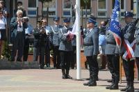 Wojewódzkie Obchody Święta Policji w Krapkowicach - 7890_policja_24opole_039.jpg