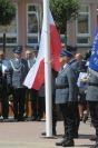 Wojewódzkie Obchody Święta Policji w Krapkowicach - 7890_policja_24opole_042.jpg