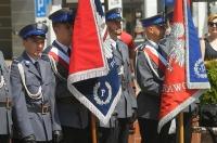 Wojewódzkie Obchody Święta Policji w Krapkowicach - 7890_policja_24opole_057.jpg