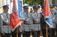 Wojewódzkie Obchody Święta Policji w Krapkowicach - 7890_policja_24opole_058.jpg