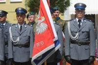 Wojewódzkie Obchody Święta Policji w Krapkowicach - 7890_policja_24opole_063.jpg