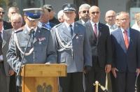 Wojewódzkie Obchody Święta Policji w Krapkowicach - 7890_policja_24opole_070.jpg