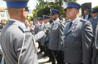 Wojewódzkie Obchody Święta Policji w Krapkowicach - 7890_policja_24opole_097.jpg