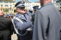 Wojewódzkie Obchody Święta Policji w Krapkowicach - 7890_policja_24opole_110.jpg