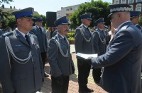 Wojewódzkie Obchody Święta Policji w Krapkowicach - 7890_policja_24opole_112.jpg