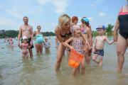 Bezpiecznie nad wodą 2017 - Kąpielisko Bolko