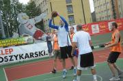Streetball Challenge Opole 2017