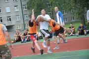 Streetball Challenge Opole 2017