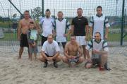 Turniej Beach Soccera - Opole 2017