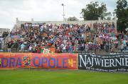 Odra Opole 1:0 Zagłębie Sosnowiec