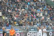 Ruch Zdzieszowice 0:4 Legia Warszawa