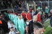U20: Polska 1:2 Portugalia