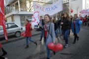 Marsz Szlachetnej Paczki w Opolu