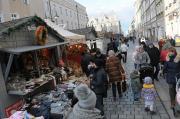 Jarmark Bożonarodzeniowy w Opolu