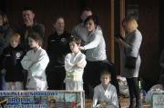 Zawody Judo - I Memoriał Trenera Edwarda Faciejewa