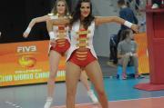 ZAKSA Kędzierzyn-Koźle 3-2 Sarmayeh Bank VC - Klubowe Mistrzostwa Świata