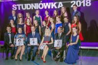 Studniówki 2018 - ZS Ogólnokształcących w Kluczborku - 8045_73.jpg