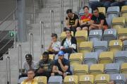 FK Odra Opole 1-3 VfL 05 Hohenstein-Ernstthal e. V.