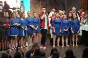 Kamil Bednarek, Opole Artis - Rozpoczęcie Dni Opola 2018