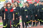 Zawody  Sportowo-Pożarnicze dla OSP z Opola