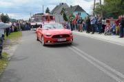 X Międzynarodowy Zlot Pojazdów Pożarniczych Fire Truck Show
