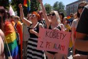 I Marsz Równości