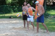 Turniej Kwalifikacyjny Eco Silesia Cup - Mężczyźni