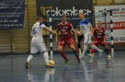 Berland Komprachcice 2-0 Futsal Nowiny