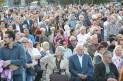 Otwarcie Placu Jana Pawła II