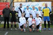 III Turniej z okazji Święta Niepodległości o Puchar Dyrektora MOSIRu