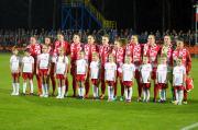 Polska 4:0 Bośnia i Hercegowina - Mecz Reprezentacji Narodowych Kobiet