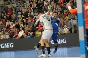 4Nations Cup - Czechy 26:27 Rumunia