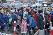 Obchody święta Trzech Króli w Opolu