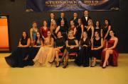 Studniówki 2019 - I Liceum Ogólnokształcące w Opolu