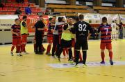 FK Odra Opole 3:2 Futsal Nowiny
